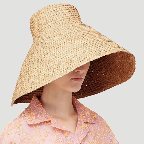 Le Valensole Beach Hat