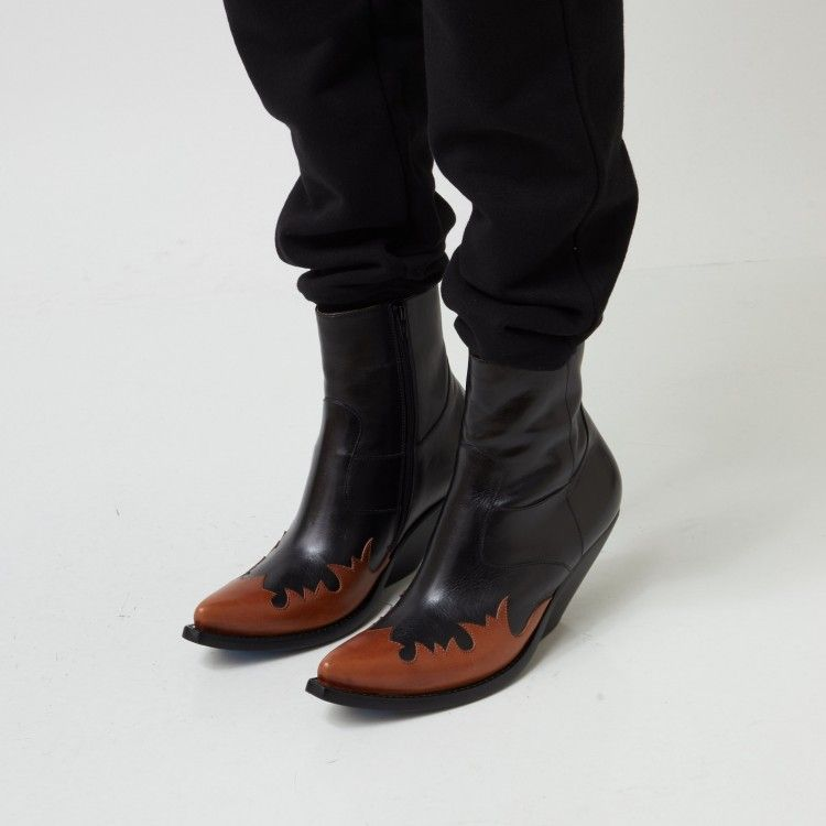 Kick Ass Texan Boots