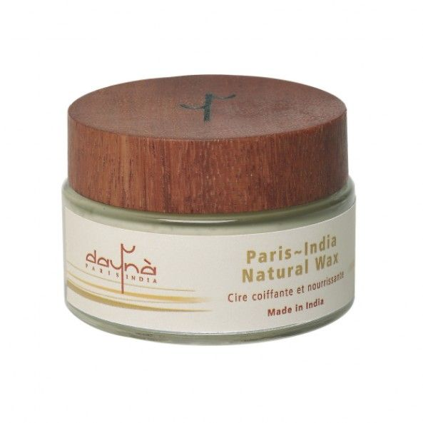 PARIS - INDIA NATURAL WAX
