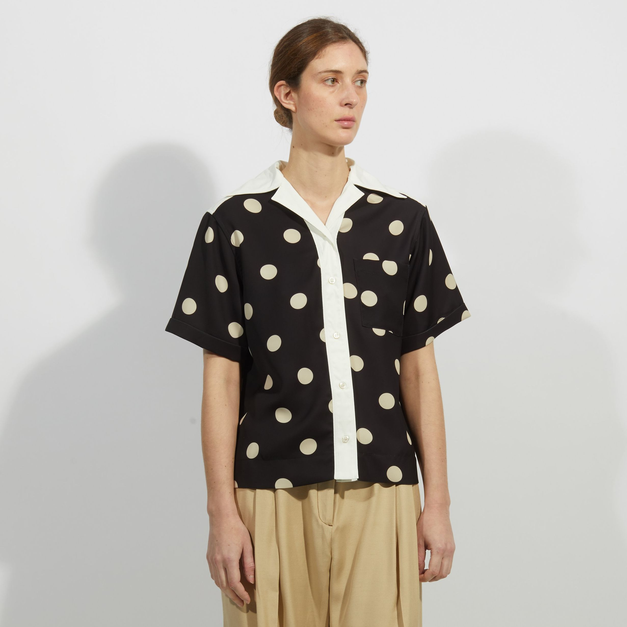 Havana Short Sleeve Shirt