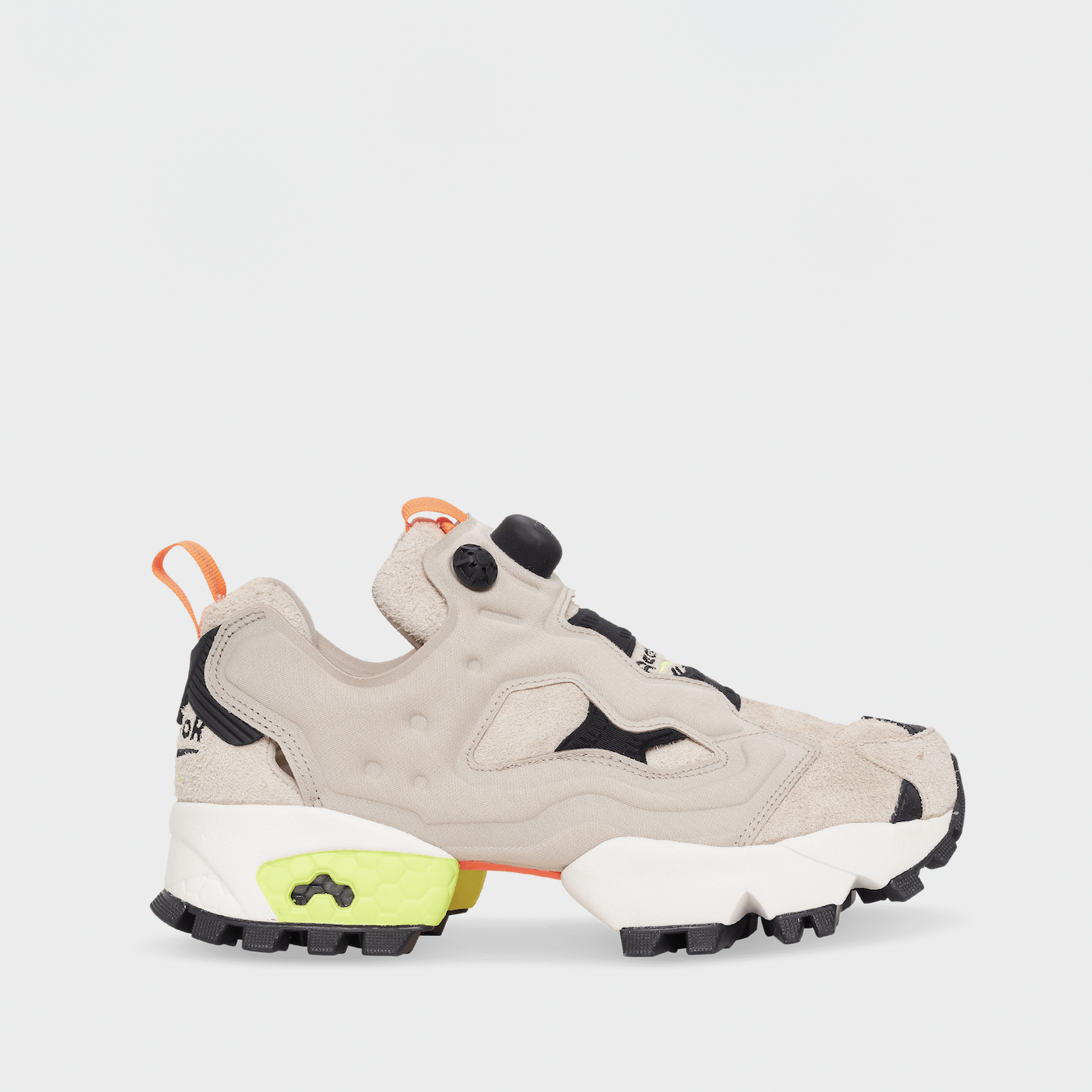 Instapump Fury Trail Sneakers